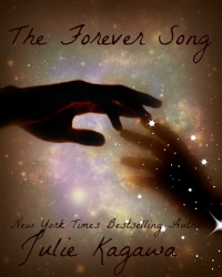 The Forever Song Alternate Cover