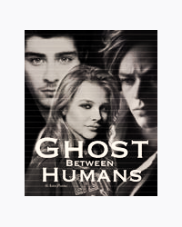 Ghost between humans