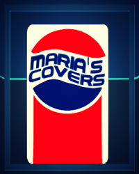 [ maria's covers » open ]