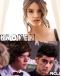 Broken | One Direction +13