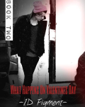 What Happens On Valentine's Day ~Book 2~
