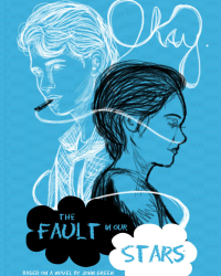 The Fault in Our Starts #Remake #Konkurrence