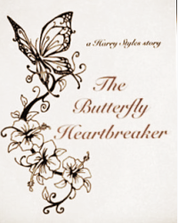 The Butterfly Heartbreaker