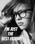 I'm Just The Best Friend