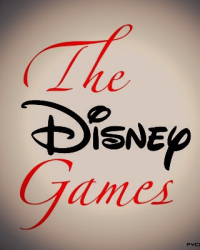 The Disney Games
