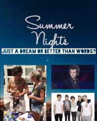 Just a dream or better than words? Harry Styles
