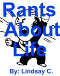 Rants about Life