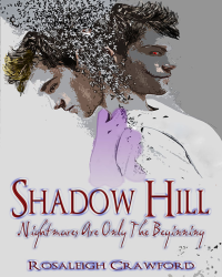 Shadow Hill -Nightmares Are Only The Beginning-