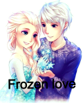 Frozen love