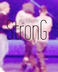 Strong ~Larry