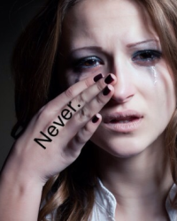 Never. (Niall FanFiction)