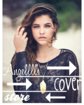 Cover Store by Angellll // OPEN