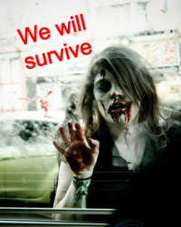 We will survive (short story)