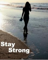 Stay Strong - A story based on cancer