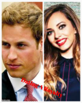 Dating A Royalty - Prince William & Temperance Joy