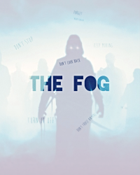 The Walking Dead and The Fog