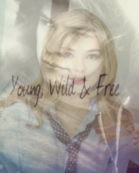 Young, wild and free - one direction