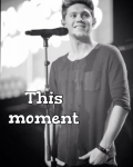 This moment | 1D oneshot