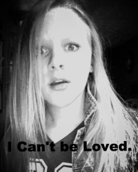 I Can't Be Loved