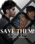 Save them! - 1D one shot