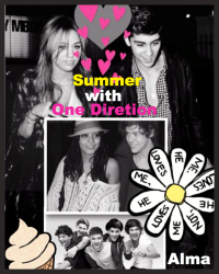 Summer with One Direction