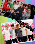 Dirty Imagines (1D and MagCon)