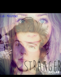 Stranger(harry styles)