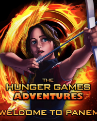 The virtual hunger games for girls!