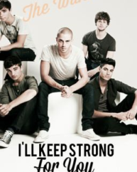 I'll Keep Strong For You