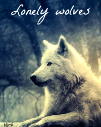 Lonely wolves