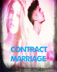 Contract Marriage || Justin Bieber