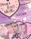 Heart Beats Harder (One Direction)