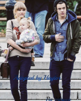 Adopted By Haylor (Taylor Swift & Harry Styles) Bk1 #FanficEntry