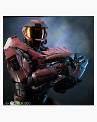 HALO: THE SPARTANS