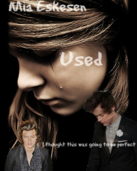 Used [One Direction]