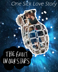 The Fault in Our Stars comptetition