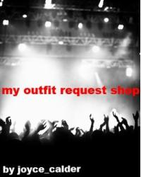 my outfit request shop