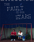 The Fault In Our Stars Alternative Movie Poster Competition