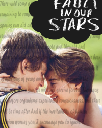 The Fault in our Stars Poster Competition