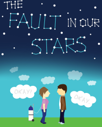 The Alternative Poster for 'The Fault in our Stars'