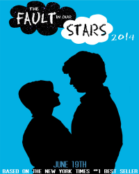 TFIOS Alternative Movie Poster Competition