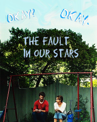 My TFIOS Poster