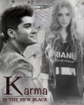 One Direction | Karma Is The New Black