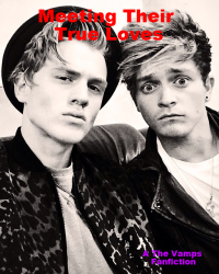 Meeting Their True Loves..... (The Vamps Fanfiction)