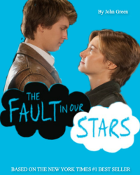 The fault in our stars - Plakat