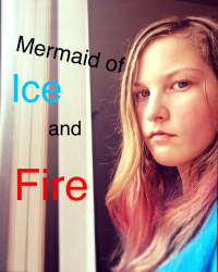 Mermaid of ice and fire