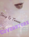 Selly & Tennas Coverstore! :3 xD ♥ *LUKKET*