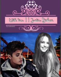 With him || Justin bieber