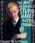 The Most Hilariously Stupid Harry Potter Endings