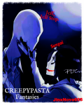 FANFICTIONS!!! Fanfictions One Shots Everywhere! (CreepyPasta Edition)